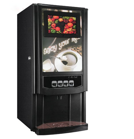 Vending 1600W Stainless Steel Coffee Maker