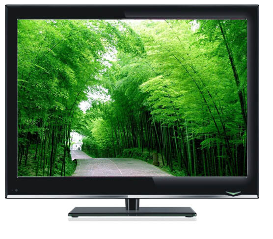 LED Color Television