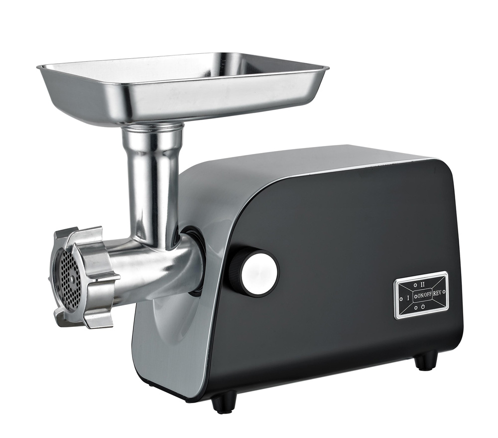 Meat Grinder With Electronic version