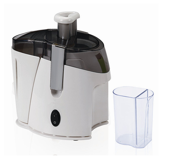 300Watt Stainless Steel Fruit Juicer