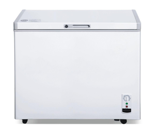 NS-SC300 Mechanical 300Liter Refrigerated Chest Freezer