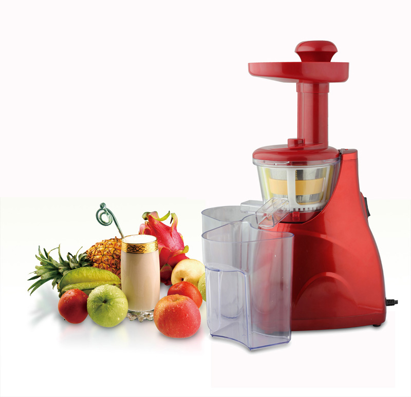 100Watt Hot Sale Classic Kitchen Slow Juicer Extractor