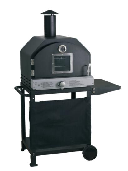 NS-GPO01 Outdoor Gas pizza oven