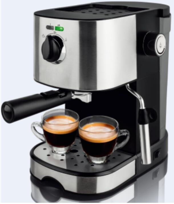 NS-ECF06 15Bar High Pressure Pump Espresso Coffee maker