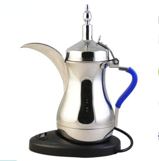 NS-ACP02 Arabic Dallah Coffee Pot